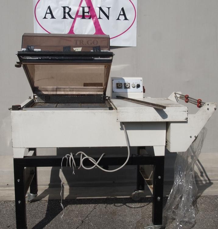 Stroj za pakiranje v termo folijo