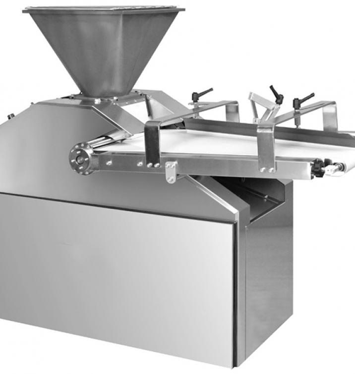 Volumetrični delilni stroj